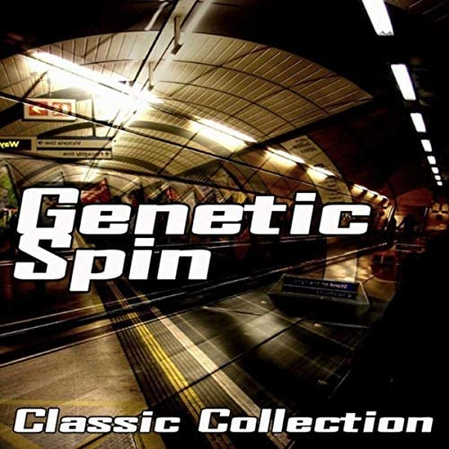 Genetic Spin