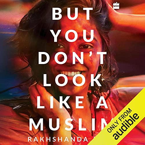 But You Don't Look Like a Muslim cover art