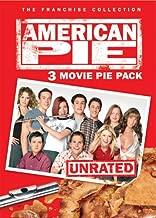 American Pie: 3 Movie Pie Pack