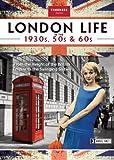 London Life nas décadas de 1930, 50 e 60 Coll
