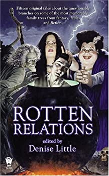 Rotten Relations 0756402395 Book Cover
