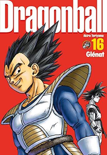 Dragon Ball perfect edition - Tome 16