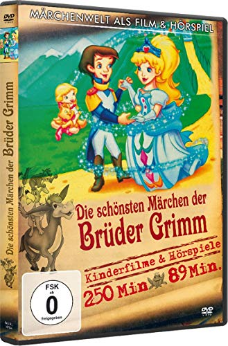 DVD Sprachen: Deutsch