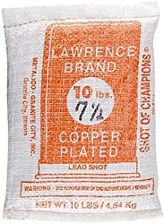 Best lawrence copper plated lead shot Reviews