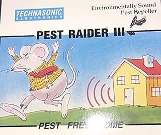 pest raider 3