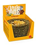 Little One Snack Blumenkorb in Schachtel, 1er Pack (1 x 120 g)