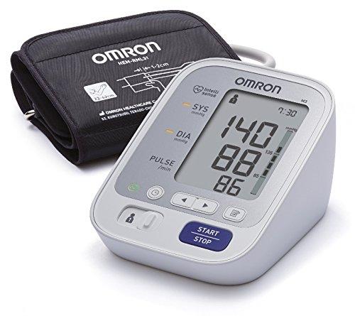Omron M3 Blutdruckmessgerät, mit Oberarmmanschette
