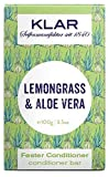 Klar's fester Conditioner Lemongras 100g