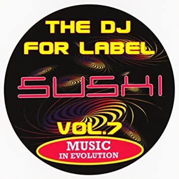 The DJ for Label, Vol.7