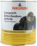 Nigrin - Protezione sottoscocca, 2,5kg, 74061