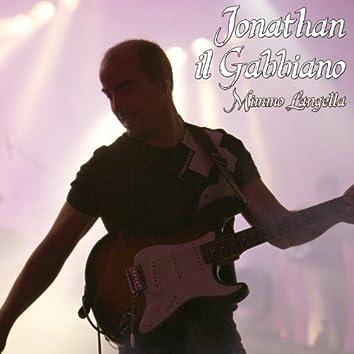 Jonathan Il Gabbiano