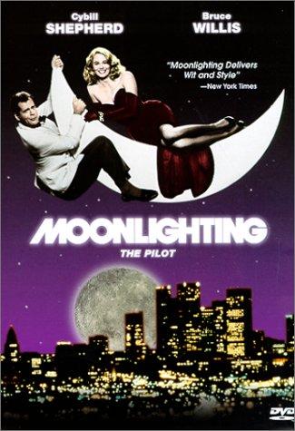 Moonlighting - The Pilot Episode