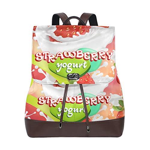 PengMin Retro Train Wallpaper Fashion Womens Multi-Pocket Vintage Canvas Handbags Miniature Shoulder Bags Totes Purses Shopping Bags
