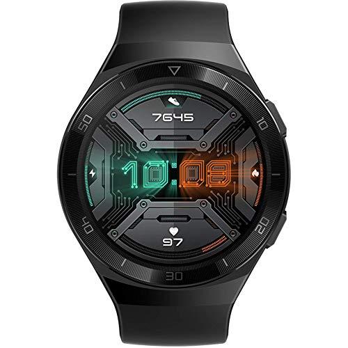 Huawei Watch GT2e - Smartwatch Graphite Black