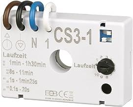 Electric Bock Timer Flush-Mounted–CS31
