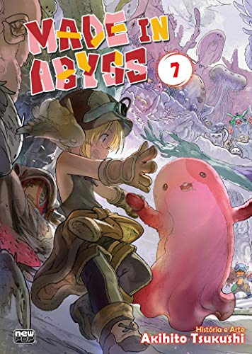 Made in Abyss - Volume 07