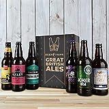 Beer Hawk Traditional Ales Selection