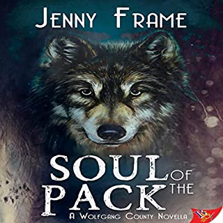 Soul of the Pack                   Written by:                                                                                                                                 Jenny Frame                               Narrated by:                                                                                                                                 AJ Ferraro                      Length: 4 hrs and 4 mins     1 rating     Overall 5.0