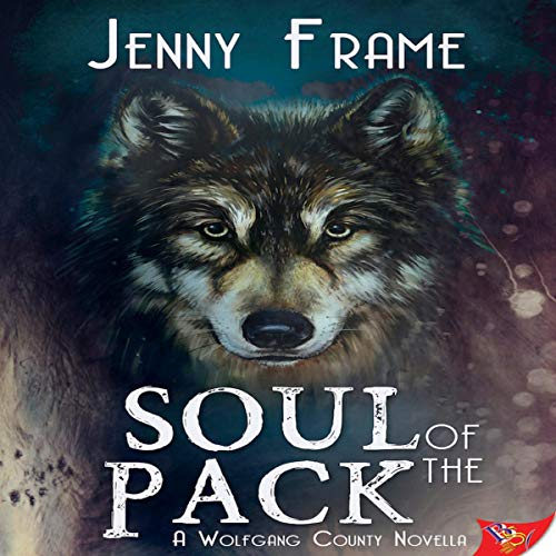 Soul of the Pack                   By:                                                                                                                                 Jenny Frame                               Narrated by:                                                                                                                                 AJ Ferraro                      Length: 4 hrs and 4 mins     38 ratings     Overall 4.7