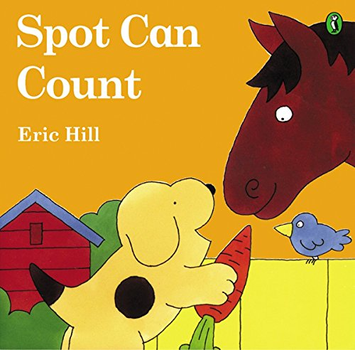 Spot Can Count (Color): First Editionの詳細を見る