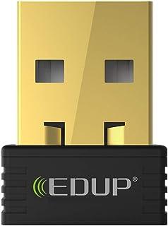 Mini Wireless USB Wifi Adapter USB Wifi Wireless Network Card Laptop Wifi Receiver Wifi USB Ethernet Adapter