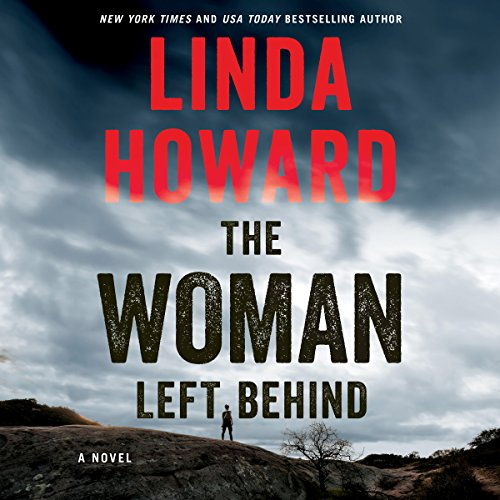 The Woman Left Behind cover art