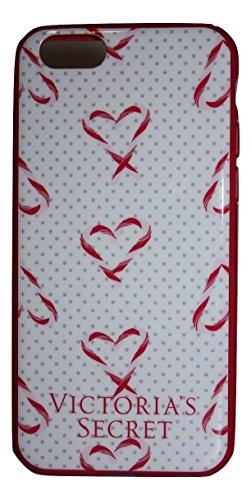 Victoria's Secret Coque pour iPhone 6 Motif cœurs