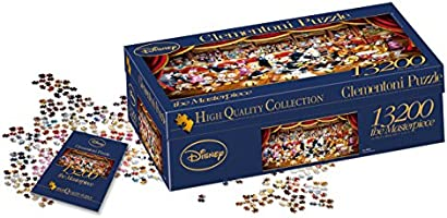 Puzzle Disney Orchestra 13200
