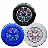 <span class='highlight'>Disc</span>raft 175g Ultimate <span class='highlight'>Disc</span> Bundle (3 <span class='highlight'>Disc</span>s) Black, White & Blue
