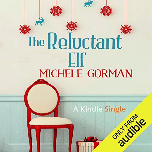 The Reluctant Elf cover art