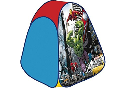 Avengers Tienda Indio
