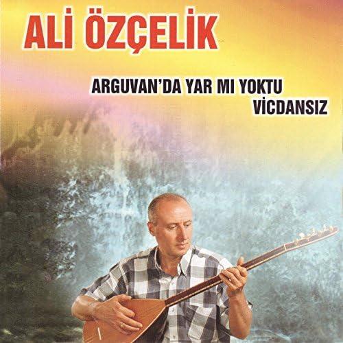 Ali Özçelik