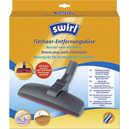 Swirl 208012 Brosse pour poils d'animaux