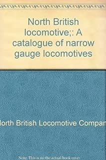North British Locomotive: A Catalogue of Narrow Gauge Locomotives