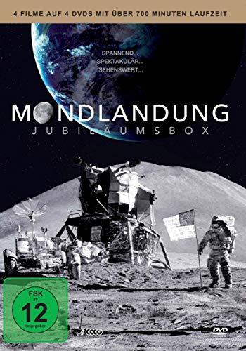 Mondlandung - Jubiläumsbox