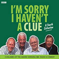 I'm Sorry I Haven't A Clue - A Fourth Collection