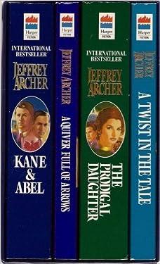 Jeffrey Archer: Master Storyteller [Boxed Set]