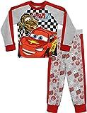 Disney Cars - Ensemble De Pyjamas - Lightning McQueen - Garçon -Multicolore -2 - 3 Ans