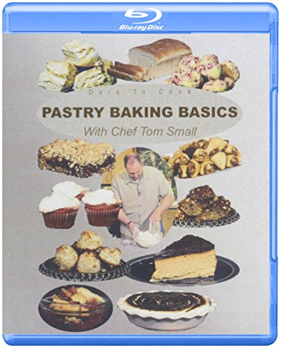 Dare To Cook, Pastry Baking Basics [Blu-ray]