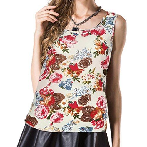 Goosun Damen Tops - Angel-Hemden & T-Shirts für Damen in B, Größe S
