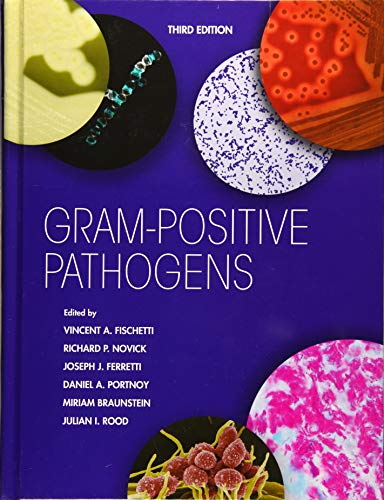 Gram-Positive Pathogens (ASM)