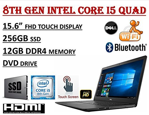 Compare Dell Inspiron 15 5000 (i5570) vs other laptops