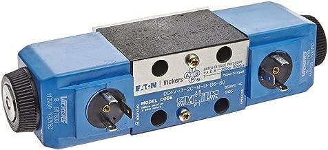 Vickers DG4V-3-2C-M-U-B6-60 Hydraulic Solenoid Valve New