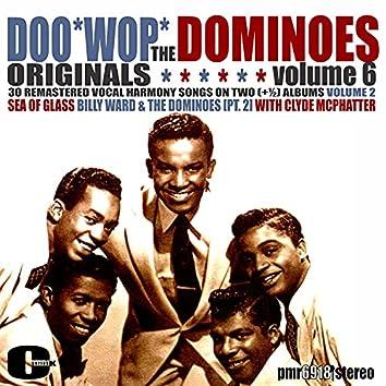 Doowop Originals, Volume 6