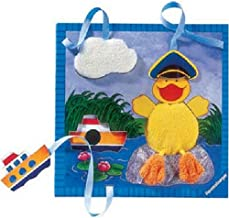 Ravensburger My First Duck Puzzle Ministeps 18-24 Months