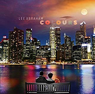 lee abraham colours