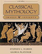 Best classical mythology images and insights 6th edition Reviews
