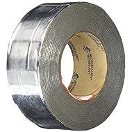 EternaBond Roof Repair Tape, 2 in x 50 Ft, 4 Mil Alum (AS250)