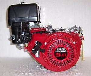 Best Price Honda Horizontal Engine 9 HP Generator 4 11
