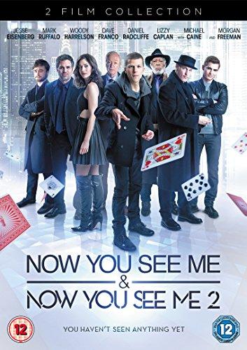 Now You See Me 2 [Edizione: Regno Unito] [Import]